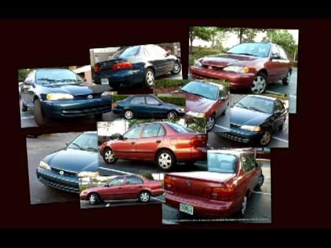 Cheap car rental in Orlando, Fl, Disney Area