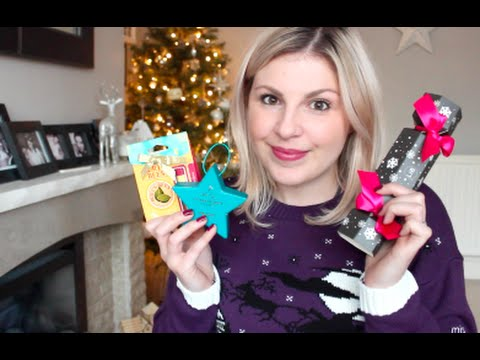 Gift Guide / Under £10 / Stocking Fillers