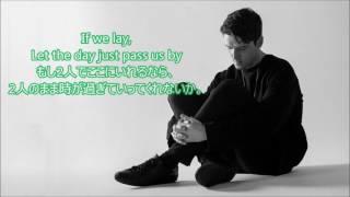 洋楽 和訳 Lauv - I Like Me Better