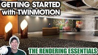 twinmotion 2019 Videos - 9tube tv