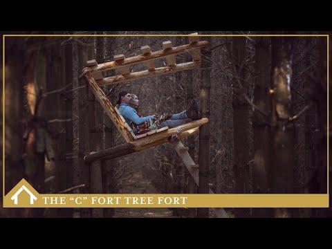 "15/ ""C"" FORT/TREE FORT"