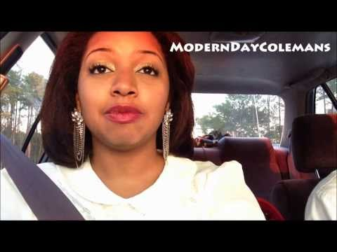 ModernDayColemans SHORT: Christmas Party!