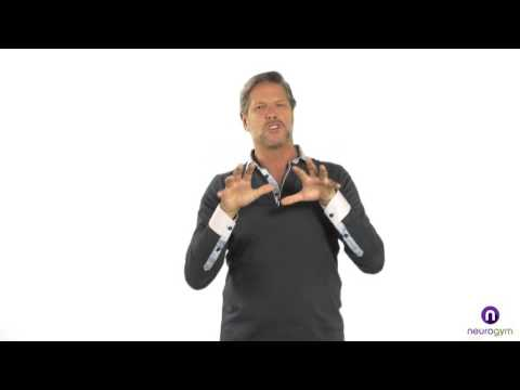 Innercise #8 - How To Reduce Your Daily Stress