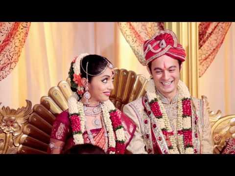 Mad Sally, Yew Han Baker & Miss Malaysia India, Lakshmi Appadorai's Wedding!