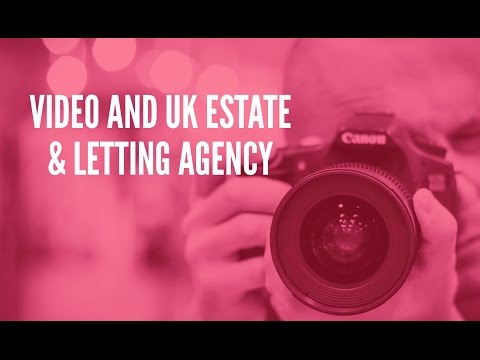 Teaching UK Estate and Letting Agents How to Film and Edit Video