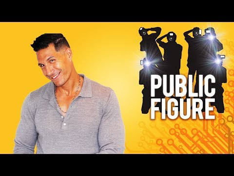 What Is It Like To Be A Public Figure?