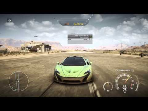 Need for Speed™ Rivals money glitch