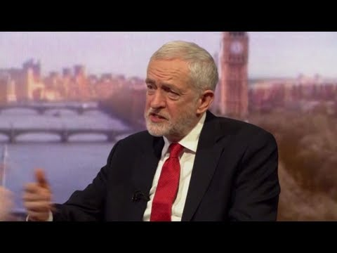 Jeremy Corbyn: Give Homeless People Homes