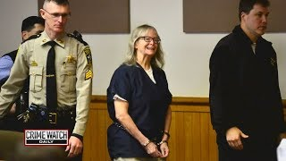 Woman Accused Of Killing Fiancé After He Called Off Wedding - Crime Watch Daily with Chris Hansen