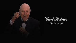 Carl Reiner Tribute
