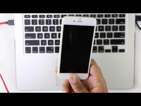 How to back up your iPhone to iTunes