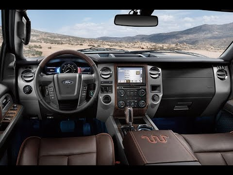 How to repair your Ford Expedition Instrument Cluster | 2016 2017