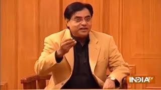 Ghazal Singer Jagjit Singh in Aap Ki Adalat (Full Episode)