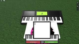 See You Again Roblox Got Talent Piano Sheet