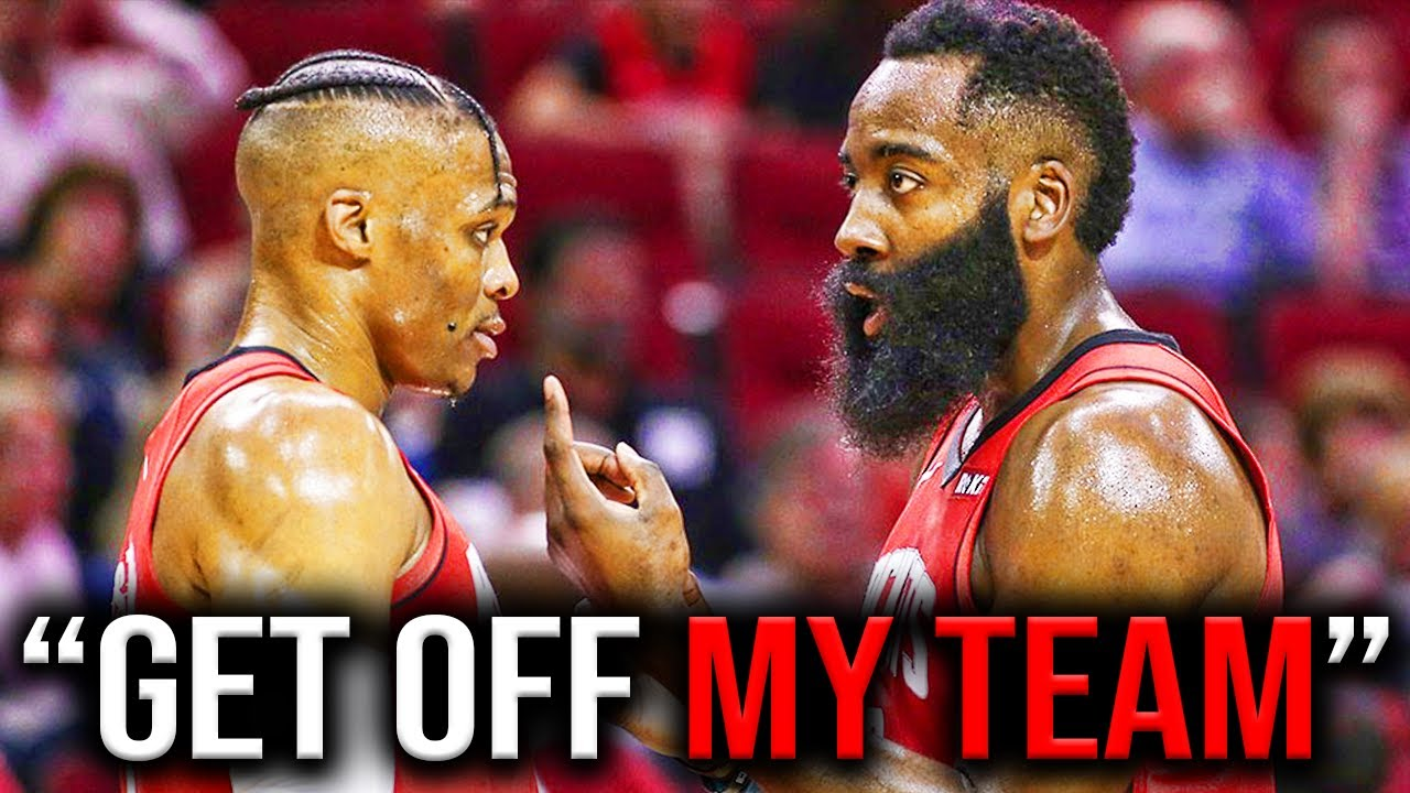 The Dark Truth: Should the NBA GIVE UP on Russell Westbrook?