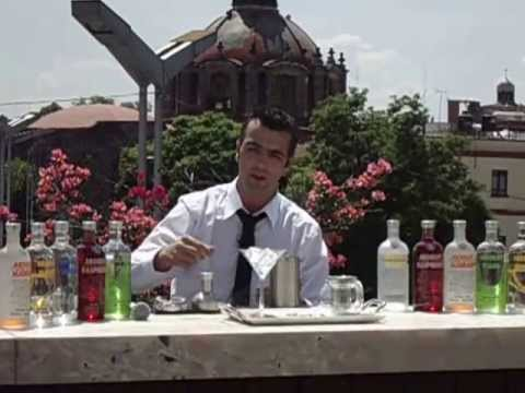 martini verde sky cortes