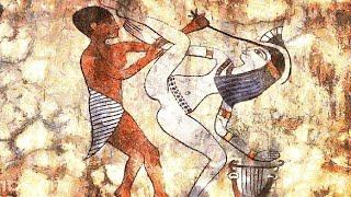 عشرة أشياء غريبة كان يقوم بها المصريون القدماء