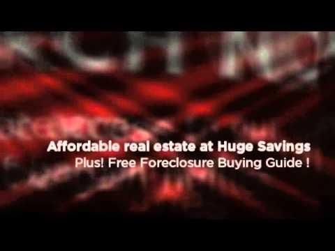 Canada Foreclosure List