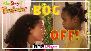 Tracy Beaker Every BOG OFF Ever compilation! | CBBC