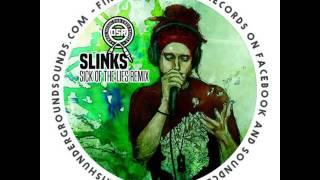 Mc Xander  Sick Of Lies  Slinks Remix Free Download