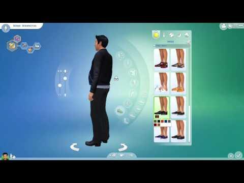 The Sims 4 - Legacy Challenge - Bernie Berningston