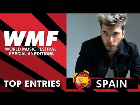 Download WMF 50 Special : TOP ENTRIES FROM SPAIN MP3 Gratis
