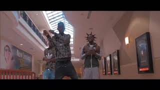 GlitchMan - Boonk Gang [Official Video]