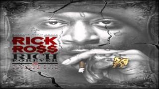 Rick Ross - Rich Forever (Feat. John Legend) [NEW]