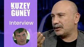 Download Kuzey Guney ❖ Interview ❖ Mustafa Avkiran (Kuzey's father) ❖ Slap scene ❖ English Video
