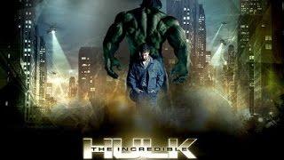 Hulk 3 official teaser HD Hollywood latest new movie trailer 2017