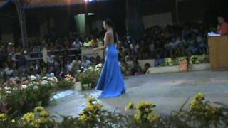 Long Gown Competition
