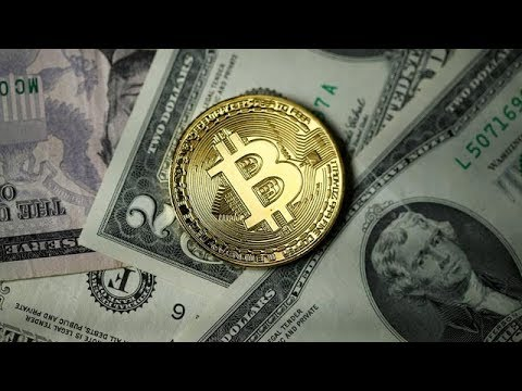 Bitcoin: Is the bubble about to burst?