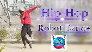 New Latest Hindi Bollywood || Hip Hop Dance || by Dance Masti