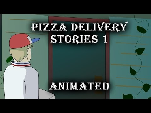 Pizza Delivery Sex Stories 46