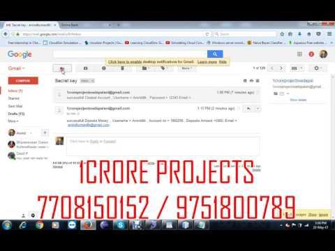Advance Online Net Banking Projects in Java