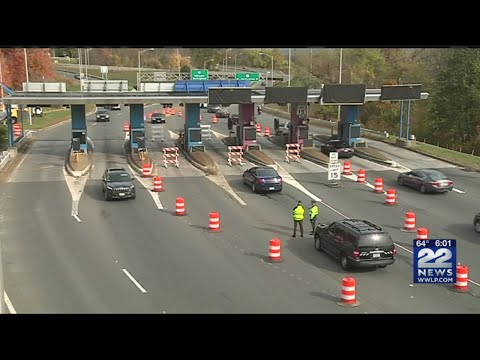 MassDOT: Out of state drivers without E-ZPass owe $15M in outstanding tolls