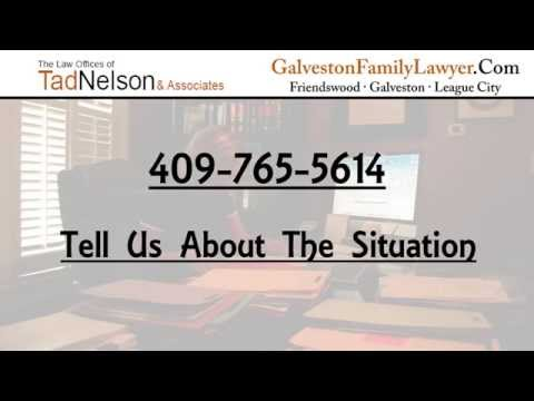 Nelson Family Law: Galveston Divorce & Family Lawyers