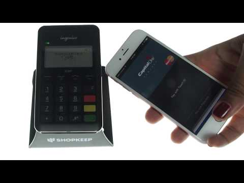 How to Use Apple Pay with the ShopKeep iPad Cash Register