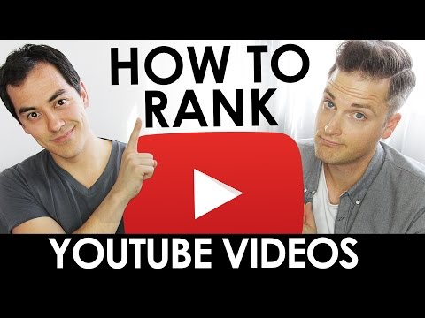 YouTube SEO — How to Rank YouTube Videos 2016