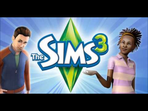 Sims 3 videos coming soon !