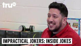 Impractical Jokers: Inside Jokes - What