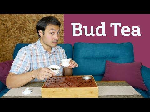 What is Bud Tea?