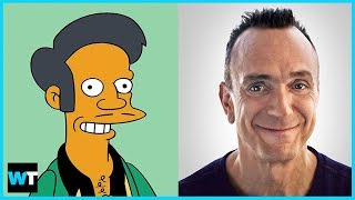 Hank Azaria Says He'll Stop Voicing Apu On The Simpsons?! | What