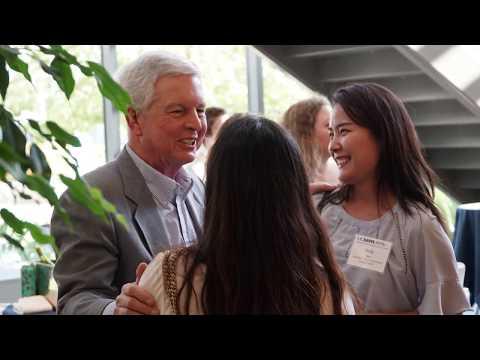 Teachers of the Year 2018: UC Davis Graduate School of Management