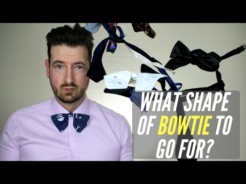 How to Choose the Best Type of Bow Tie? Bow tie suit combinations. Can you wear bow tie with a suit