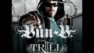 Bun B - You're Everything (Feat. Rick Ross, David Banner & 8