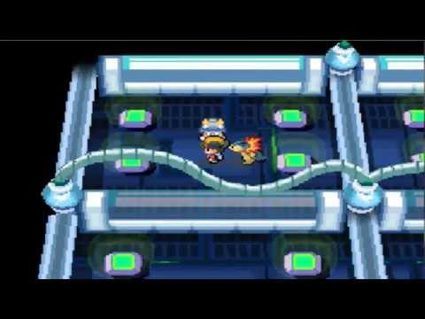 Let's Play Pokemon Soul Silver Part 74 - Saffron City Gym & Sabrina