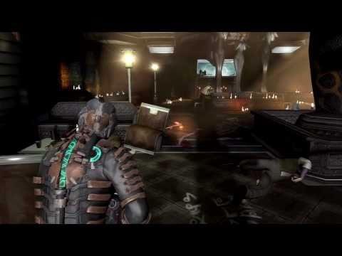 Dead Space 2 Walkthrough