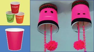 Paper Cup Craft Videos 9tube Tv