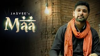 Maa Full Video Song | Jas Vee | Jassi Bros | Latest Punjabi Song 2015